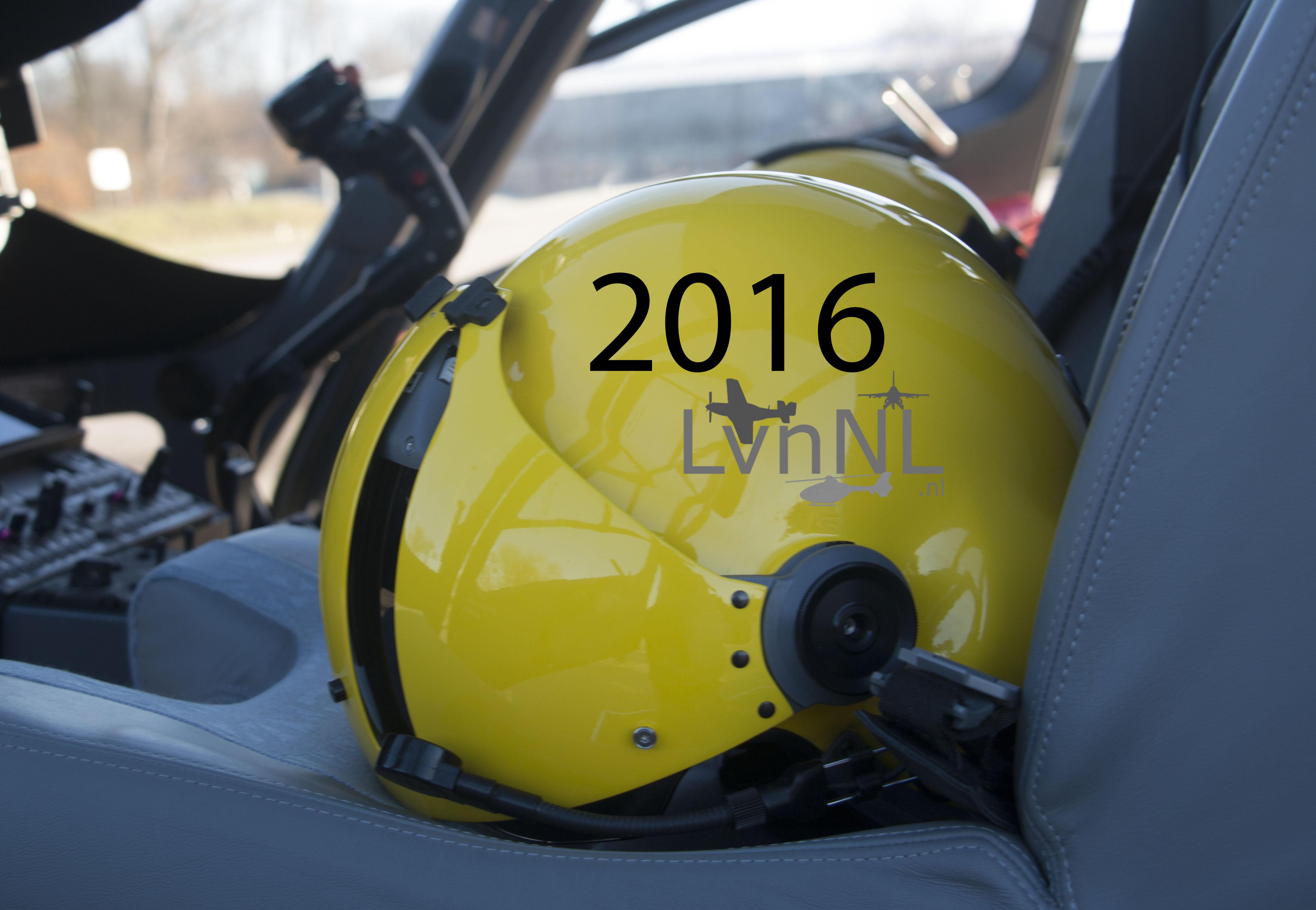 LvnNL jaarverslag 2016